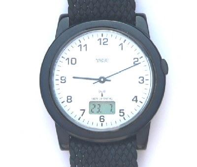 Radio Controlled Uhr Bedienungsanleitung : tcm funkuhr stellen ~ Watch28wear.com Haus und Dekorationen